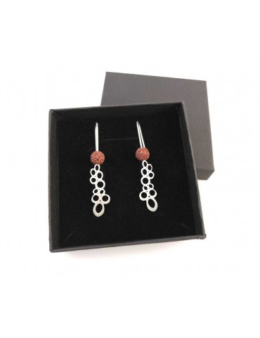 Pendientes Tangle